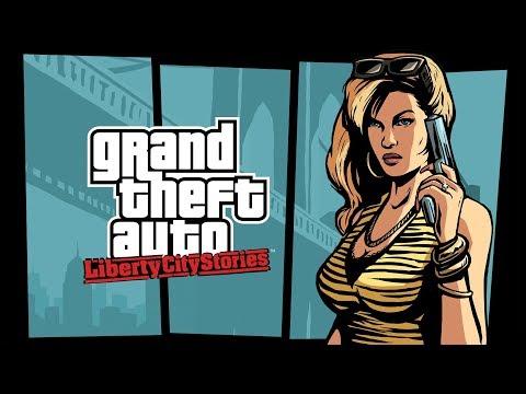 Grand Theft Auto: Liberty City Stories - The Movie