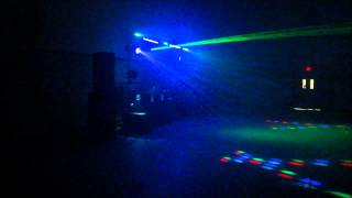 Mr.DJ Devon Complete Setup (School Dance)