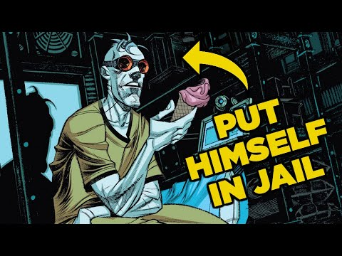 10 Shocking Times Supervillains Quit