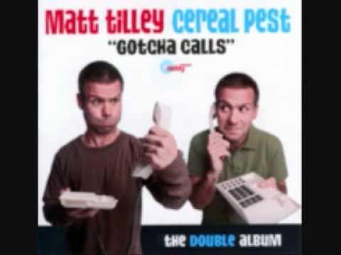Matt Tilley Gotcha Call - Sausages