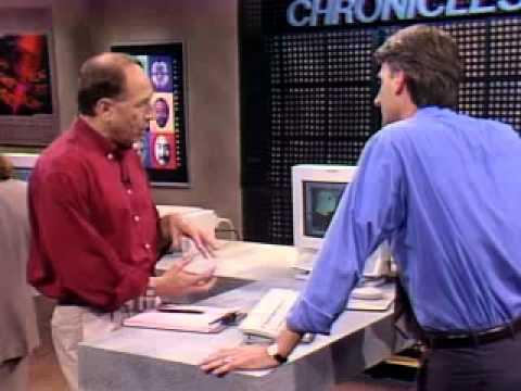 The Computer Chronicles - PowerPC