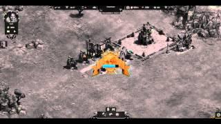 Elvenar онлайн видео обзор игры  первый взгляд