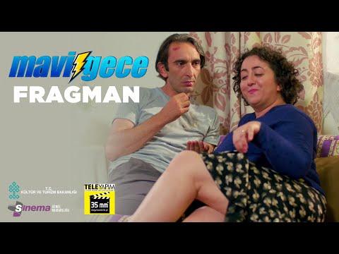 Mavi Gece - Fragman