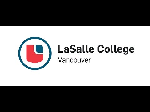 LaSalle College Vancouver VFW SS17