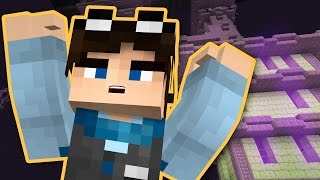 Minecraft 1.9 | Snapshot 15W33C | THE NEW ENDER CITIES! - Ep 4