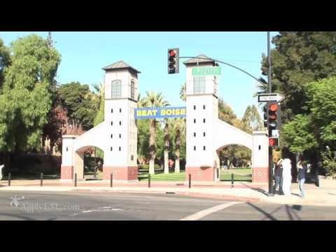 San Jose State University, International Gateways