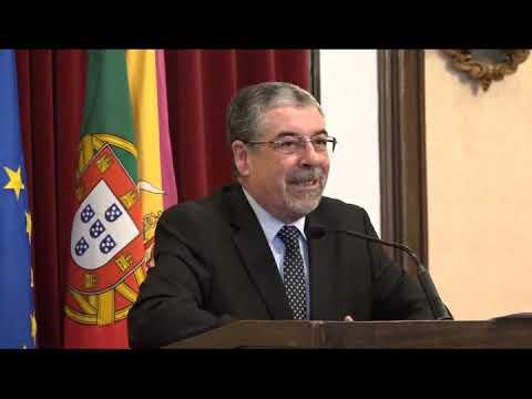 Intervenção de Manuel Machado sobre Descentralização na Assembleia Municipal de 30/01/2019