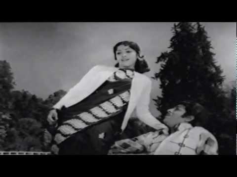 Muthana Muthallavo : Palavisekam Saiyavo | P.Susheela Hit Song