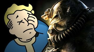 10 Reasons Why Fallout 76 Failed