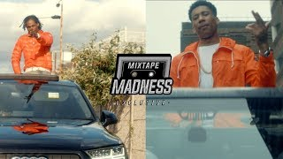 Digga D x Russ (MB)  - Mr Sheeen  | @MixtapeMadness