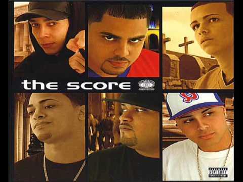 Varios Artistas - The Score (Cd Completo)