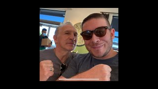 The Vires in Numeris Podcast Ep. 45 w/ Ray 'Boom Boom' Mancini on Boxing, Business and Youngstown🥊