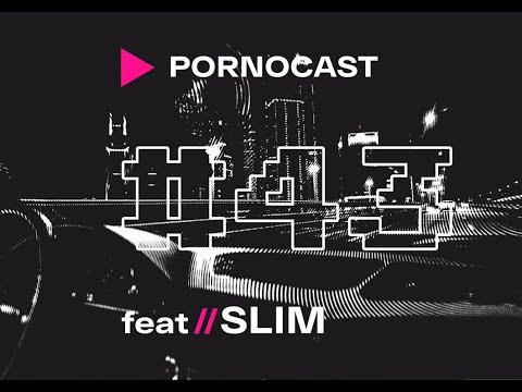 Порнокаст #43. Slim о современном андере, новой школе и уличном рэпе