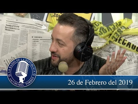 TuristAMLO ando - La Radio de la República