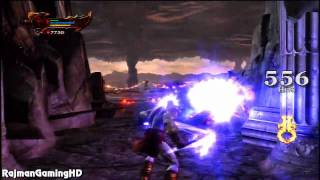 God of War III - God of War III