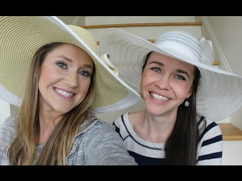 "Kentucky Derby ""What to Wear"" & ""Where to Go"""