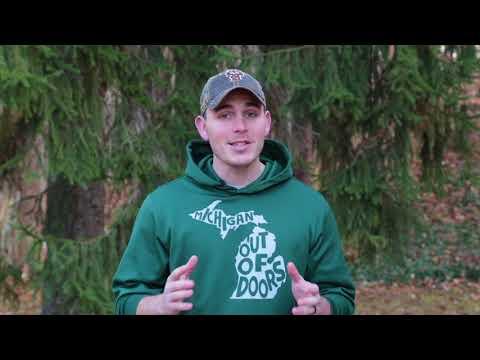 Deer Opener, Veteran Deer Hunt - Michigan Out of Doors TV  #1748