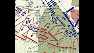 Bloodbath at Stones River - Ultimate General: Civil War - CSA Part 32