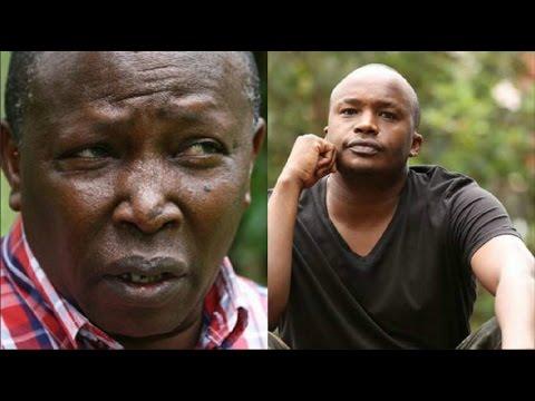 Maina Kamanda declared winner of Starehe; Charles 'Jaguar' Njagua files complaint