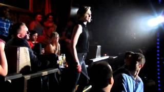 She Loves Me / Turn to The Sky Closing Show - Evan Rachel Wood & Zach Villa FTRDJH 30May2015
