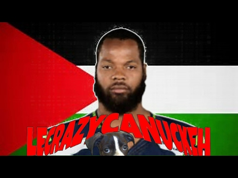 Israel's PR Stunt Fails with NFL Player