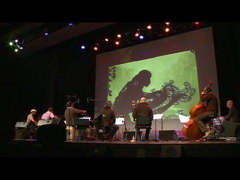 Khoury project : la música vale más que mil palabras... - cinema