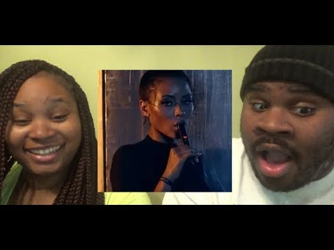 DAVE EAST - PERFECT FT CHRIS BROWN (MUSIC VIDEO) - REACTION