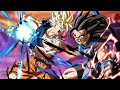 Luckiest Sparking Summons In Dragon Ball Legends! DBL Top List