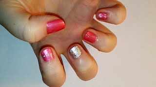 Princess Nail Art Tutorial | Samantha Beauty Thumbnail