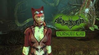 SKIN; Batman; Arkham City; Poison Cat