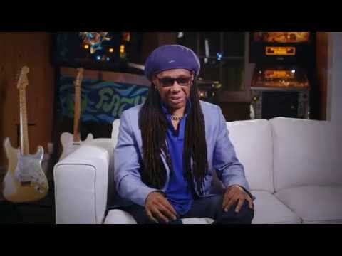 "Nile Rodgers ""I'll Be There"" Documentary"