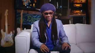 """Nile Rodgers """"I"""