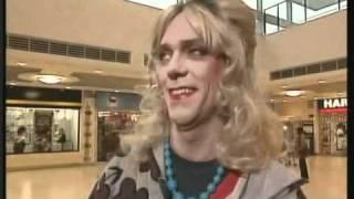 Hugh Laurie    Blonde Woman