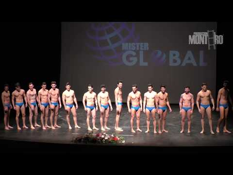 Mister Global Sevilla