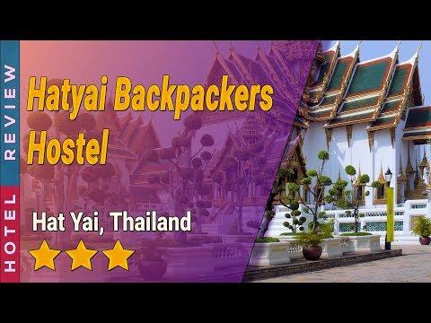 Hatyai Backpackers Hostel hotel review   Hotels in Hat Yai   Thailand Hotels