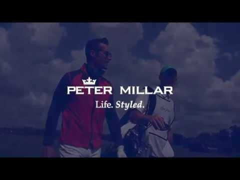 Peter Millar Spring 2019   Golf