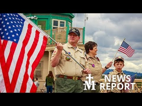 News Report — Boys Scouts Face Sex Abuse Allegations — June 20, 2018
