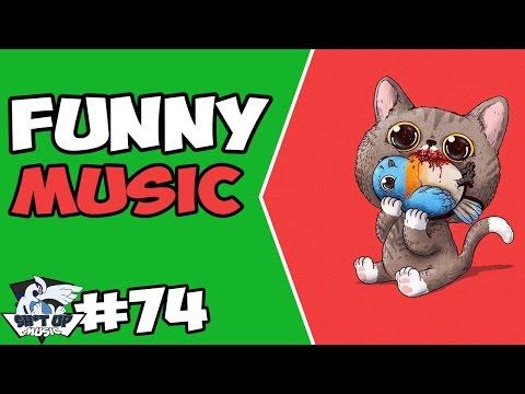 Musica Sin Copyright #74 | Musica Graciosa Y Divertida | Canciones Libres De Derechos De Autor