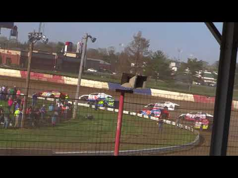 4 29 18 Modified Heat #2 Terre Haute Action Track