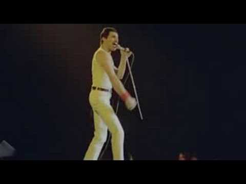 Somebody to Love - Queen (Live)