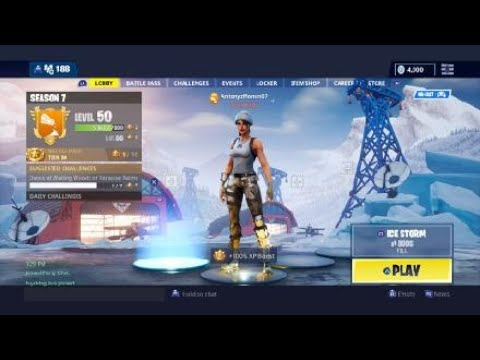 How To Fix Voice Chat On Fortnite