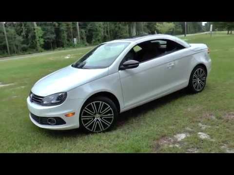 Best Review 2014 VW EOS Sport Convertible