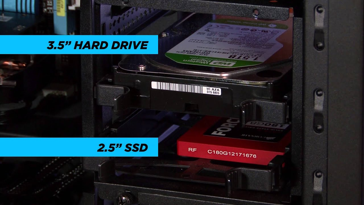 Ssd Controller Storagereviewcom Storage Reviews