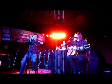 Scott Stapp - 06 - Surround Me (Live at Hard Rock Boston)
