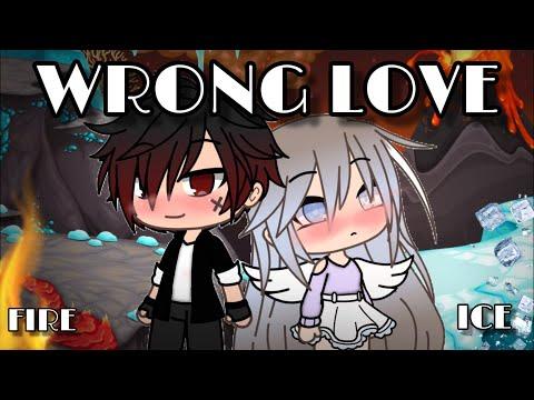 WRONG LOVE |