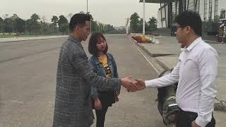 #2 Chủ Tịch- Bị Bạn Thân Coi Thường-Cái Kết Đừng Bao Giờ Coi Thường Người Khác || DDM TV