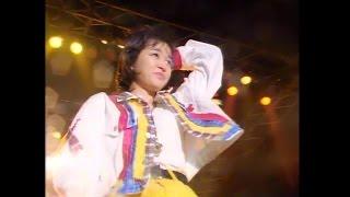ライブビデオ「feel mie special sound picnic」より。 5th Single 1989...