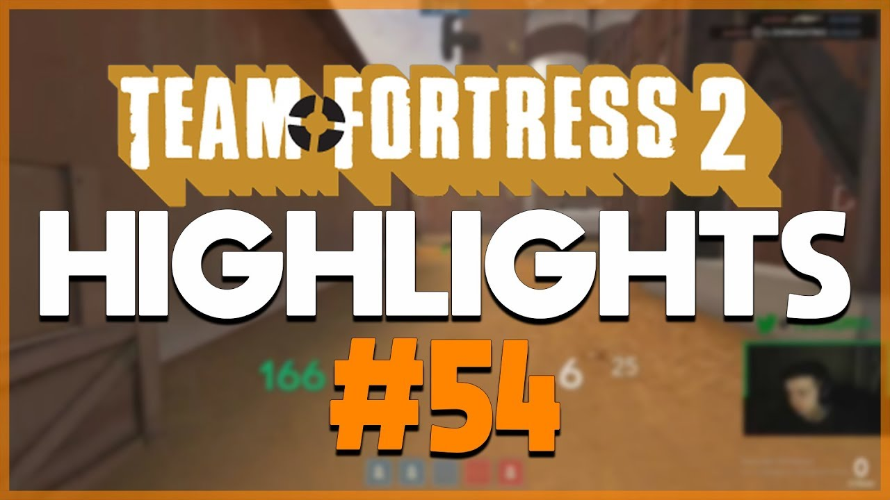 Thaigrr Pounds Everything! - TF2 Stream Highlights #54