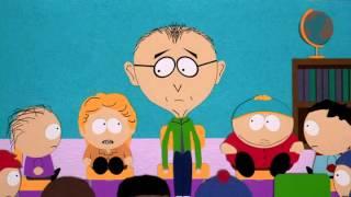 South Park. Пидор ебаный