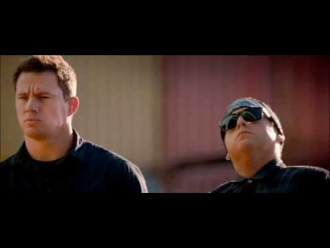 22 Jump Street Trailer Soundtrack  - We in here by DMX